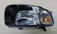 Mitsubishi L200 Pick Up 2.5DID - B40 - KB4T (03/2006-10/2009) - Front Head Lamp R/H (Single Cab)